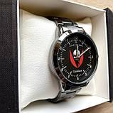 Часы наручные Q&Q с логотипом Бригада імені Чорних Запорожців, фото 4