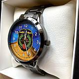 Часы наручные Q&Q с логотипом 1БПтКР, фото 2