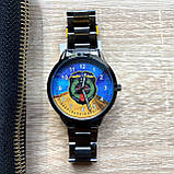 Годинники наручні Q&Q з логотипом 1БПтКР, фото 3