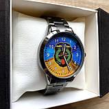 Часы наручные Q&Q с логотипом 1БПтКР, фото 4