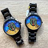 Годинники наручні Q&Q з логотипом 1БПтКР, фото 5