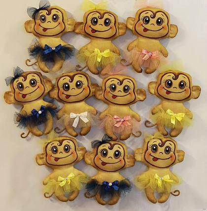 Магниты в год обезьяны