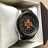 Часы наручные CASIO с логотипом ДСНС (Державна служба України з надзвичайних ситуацій), фото 3
