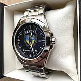 Годинник наручний Casio з логотипом Беркут, фото 2
