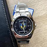 Часы наручные Casio с логотипом Беркут, фото 3