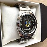 Годинник наручний Casio з логотипом Беркут, фото 4