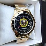 Годинник наручний Casio з логотипом Експертна служба МВС, фото 3
