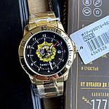 Годинник наручний Casio з логотипом Експертна служба МВС, фото 4