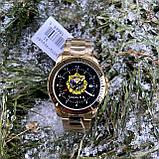 Годинник наручний Casio з логотипом Експертна служба МВС, фото 5