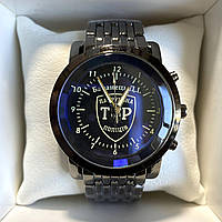 Часы наручные с логотипом Тор