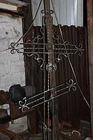 Кресты и памятники для могил