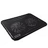 Охлаждающая подставка для ноутбука N130 / Подставка под ноутбук, фото 2