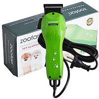 Машинка для стрижки животных ZooFari DC 38