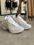 Кросівки жіночі Nike Signal D White Найк Сигнал Д Білі, фото 3