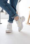Кросівки жіночі Nike Signal D White Найк Сигнал Д Білі, фото 4