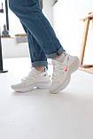 Кросівки жіночі Nike Signal D White Найк Сигнал Д Білі, фото 5