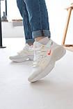 Кросівки жіночі Nike Signal D White Найк Сигнал Д Білі, фото 9