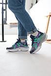 Кросівки жіночі Nike Signal D Purple Blue Фіолетово-сині, фото 5