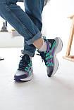 Кросівки жіночі Nike Signal D Purple Blue Фіолетово-сині, фото 6