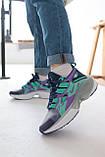 Кросівки жіночі Nike Signal D Purple Blue Фіолетово-сині, фото 7