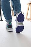 Кросівки жіночі Nike Signal D Purple Blue Фіолетово-сині, фото 8