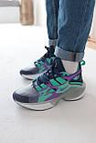 Кросівки жіночі Nike Signal D Purple Blue Фіолетово-сині, фото 9