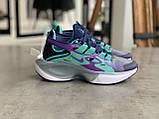 Кросівки жіночі Nike Signal D Purple Blue Фіолетово-сині, фото 10