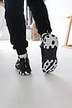 Кроссовки мужские Nike react element Black Найк Реакт Элемент чёрные, фото 8