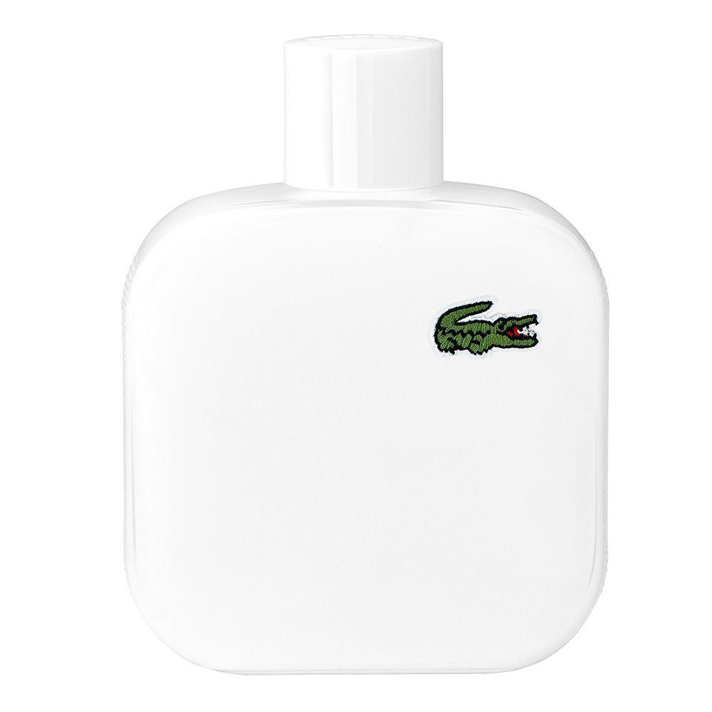 Отдушка для парфюмерии Lacoste - Eau de Lacoste L.12.12 Blanc (LUX)
