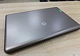 Потужний Ноутбук HP 630 +  Intel Core i3  + Ігрова Відеокарта + Гарантія, фото 5
