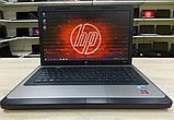 Потужний Ноутбук HP 630 +  Intel Core i3  + Ігрова Відеокарта + Гарантія, фото 2