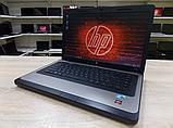 Потужний Ноутбук HP 630 +  Intel Core i3  + Ігрова Відеокарта + Гарантія, фото 3
