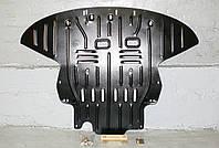 Защита картера двигателя и акпп Audi A4 (B5) 1995-2001