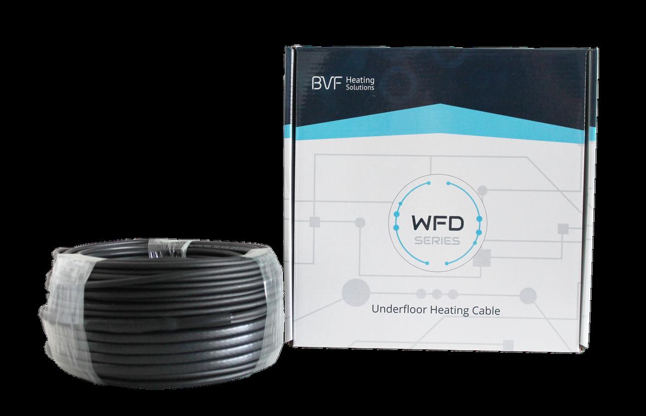 BVF Heating (Угорщина) 165 м. Нагрівальний кабель для теплої підлоги