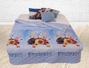 Стеганные покрывала-одеяла детские