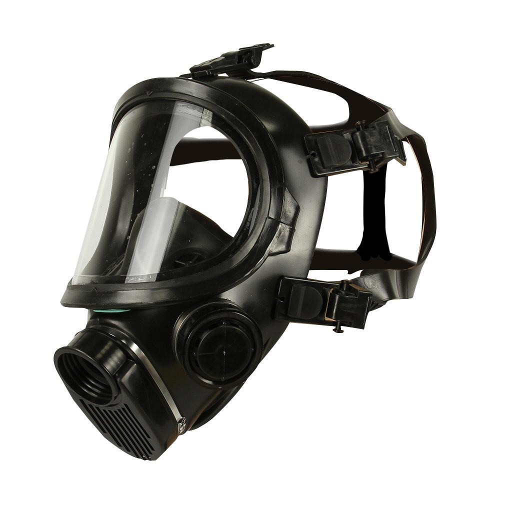 Протигаз маска повно лицева ппм-88