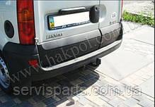 Фаркоп Renault Kangoo 1997 - 2008 (Рено Кангу), фото 3