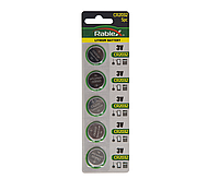 Літієва батарейка-таблетка Rablex CR2032 3V