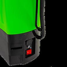 Обприскувач садовий акумуляторний комбінований GÄRTNER GBS-16/12 MP 845238, фото 2