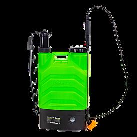 Опрыскиватель садовый аккумуляторный комбинированый GÄRTNER GBS-16/12 MP 845238