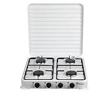 Газовая плита на 4 конфорки DOMOTEC MS 6604