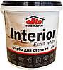 Краска Интерьерная «ИНТЕРЬЕР» 1 кг