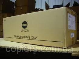 CF Imaging Unit 2001 C3 синий,  оригинал, 4660-301