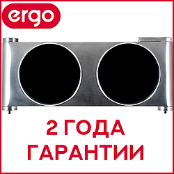 Электроплита настольная ERGO HL-2208 - Настольная электрическая кухонная плита