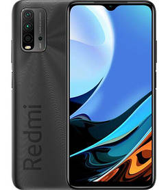 Смартфон Xiaomi Redmi 9T 4/128 Carbon Gray