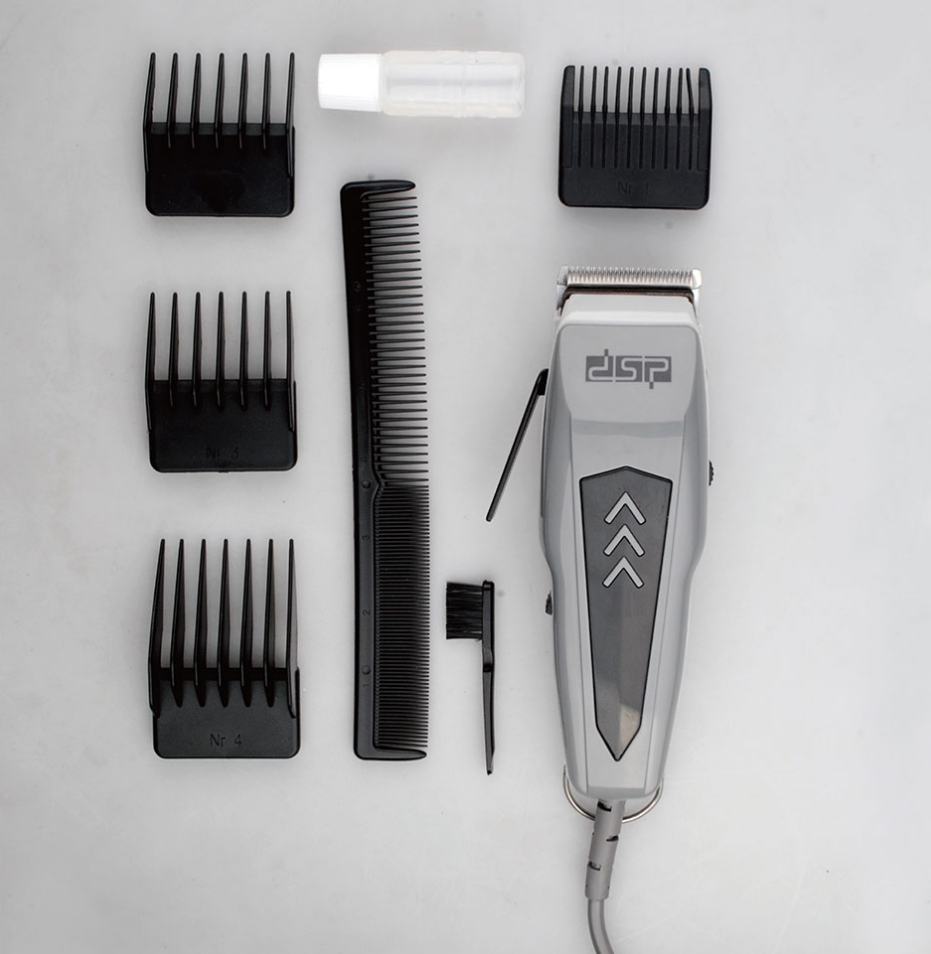 Машинка для стрижки волосся DSP 90013