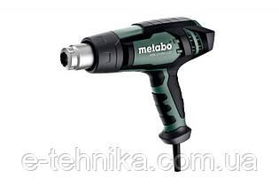 Термо фен Metabo HGE 23-650 LCD