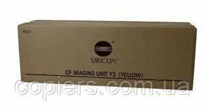 CF Imaging Unit 2001 Y3 желтый, оригинал,