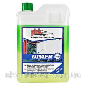 Шампунь (засіб)  для безконтактної мийки (активна піна) 2 кг Atas Dimer 2K