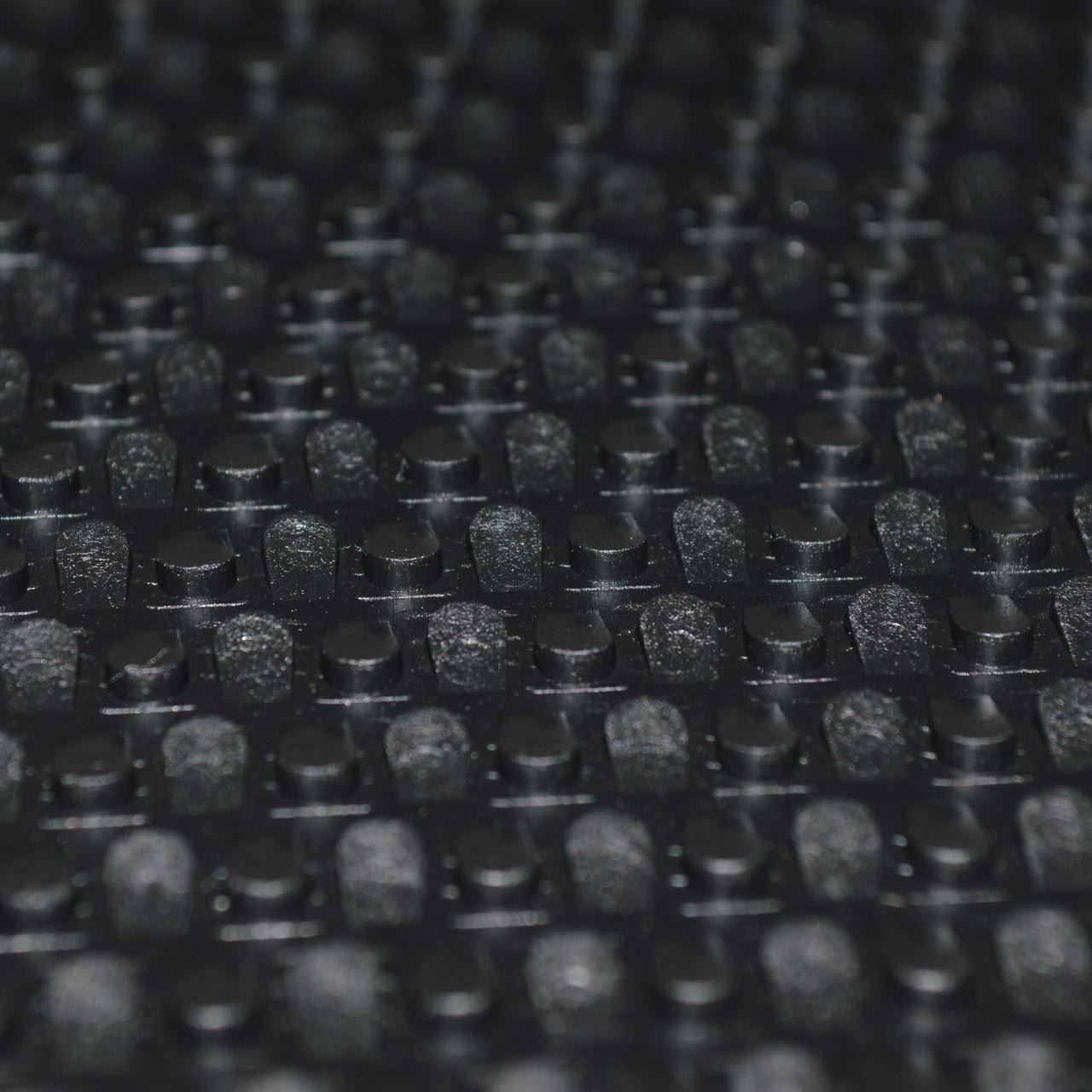 """Набоечная резина башмачник """"Winter"""", 500ммх500мм, толщина 7мм, износостойкий каучук"""
